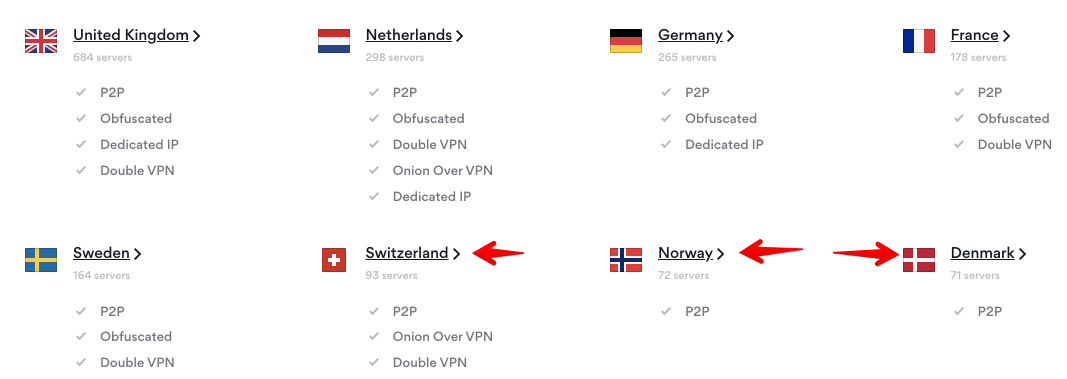 How to use Nordvpn with adguard - Non rooted | AdGuard Forum